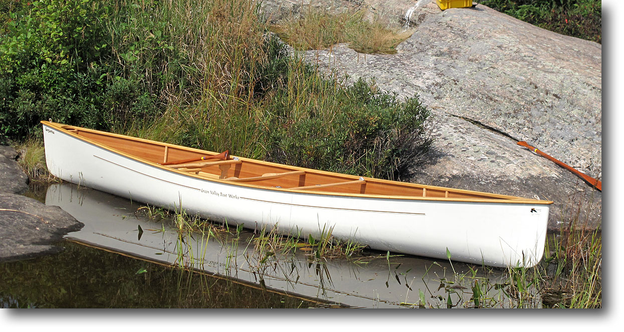 Canoe Plans, Kayak Plans, Boat Plans, Stitch-and-Glue Boat